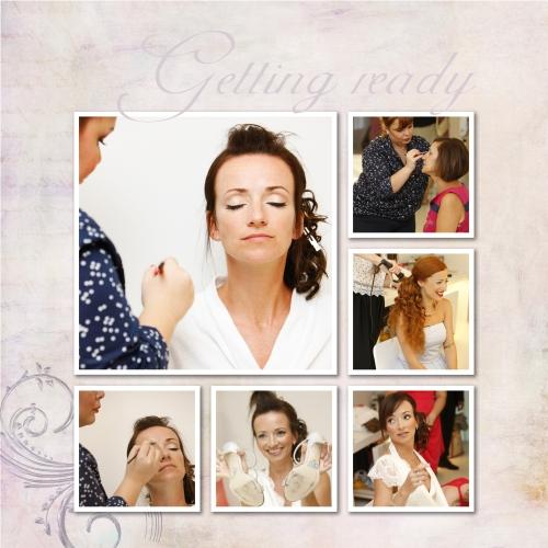 KOURBETIS WEDDING - Page 005