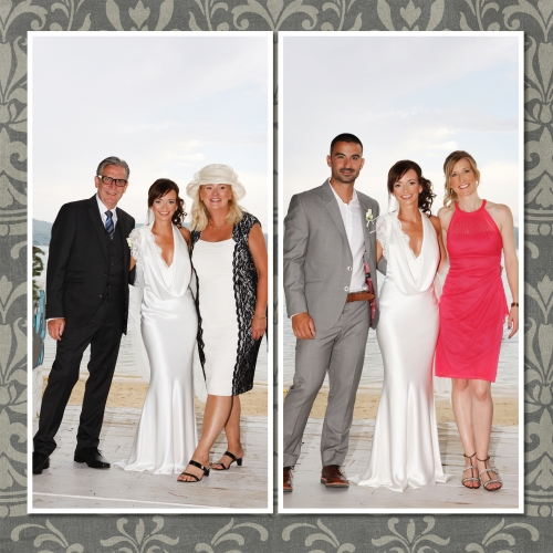KOURBETIS WEDDING - Page 008