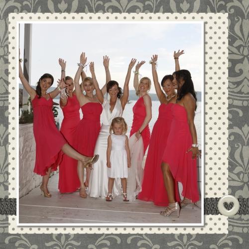 KOURBETIS WEDDING - Page 009