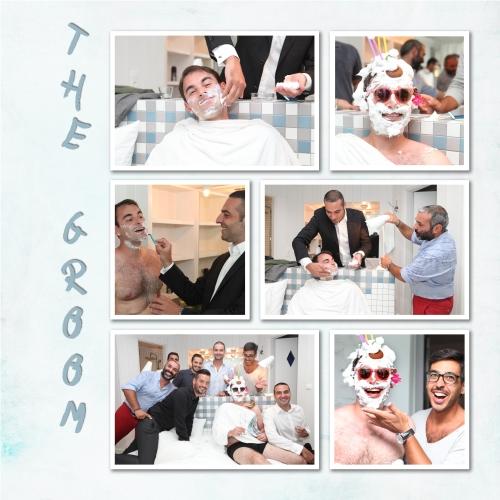 KOURBETIS WEDDING - Page 010