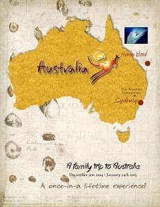 Australia - Page 001