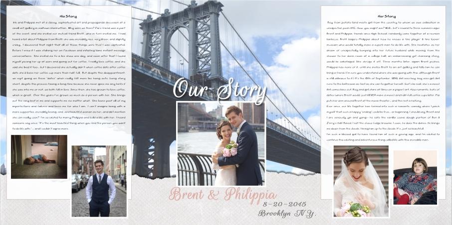 PHILIPPIA WEDDING - Page 001
